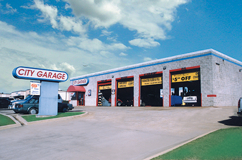 Dallas Car Repair | Dallas Auto Service